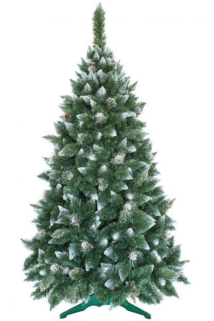 najexkluzívnejšie umelé vianočné stromčeky