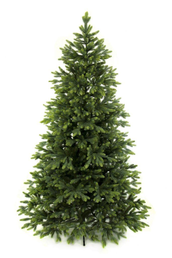 3d stromcek smrek Taliansky