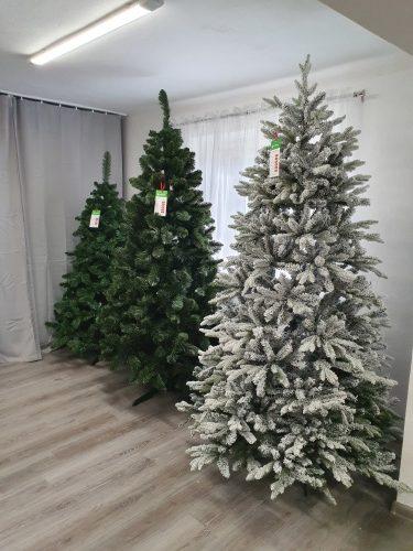 Umelé vianočné stromčeky predaj Bošany 1