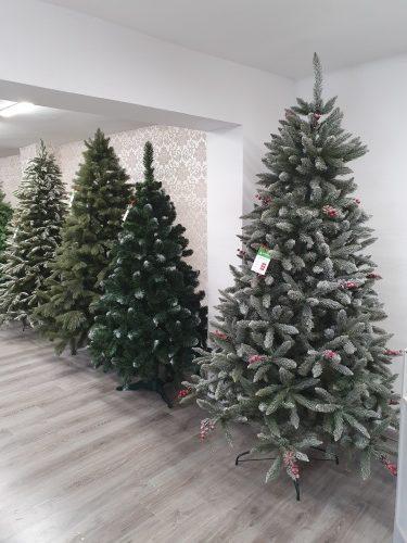 Umelé vianočné stromčeky predaj Bošany 2