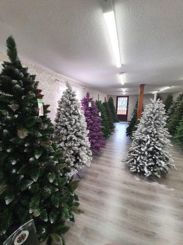 Umelé vianočné stromčeky predaj Bošany 4