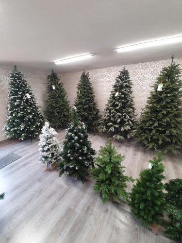 Umelé vianočné stromčeky predaj Bošany 5