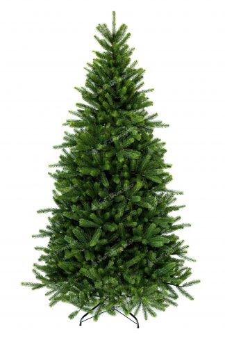 3D vianočný stromček s jedinečnými 3D vetvičkami.