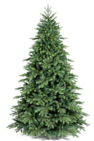 Umelý vianočný stromček 3D Smrek Škandinávsky