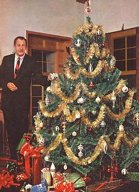 Reťaze na vianočný stromček