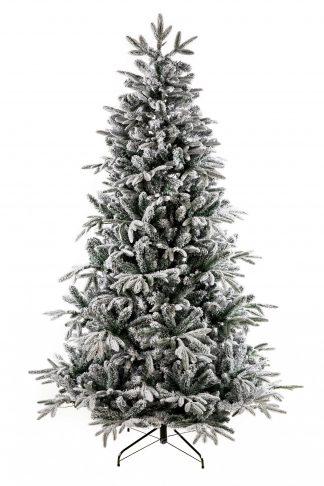Vianočný stromček 3D Jedľa Sibírska