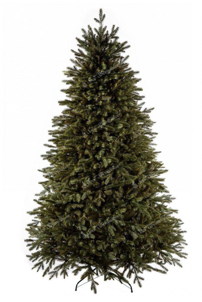 Vianočný stromček 3D Smrek Alpský XL