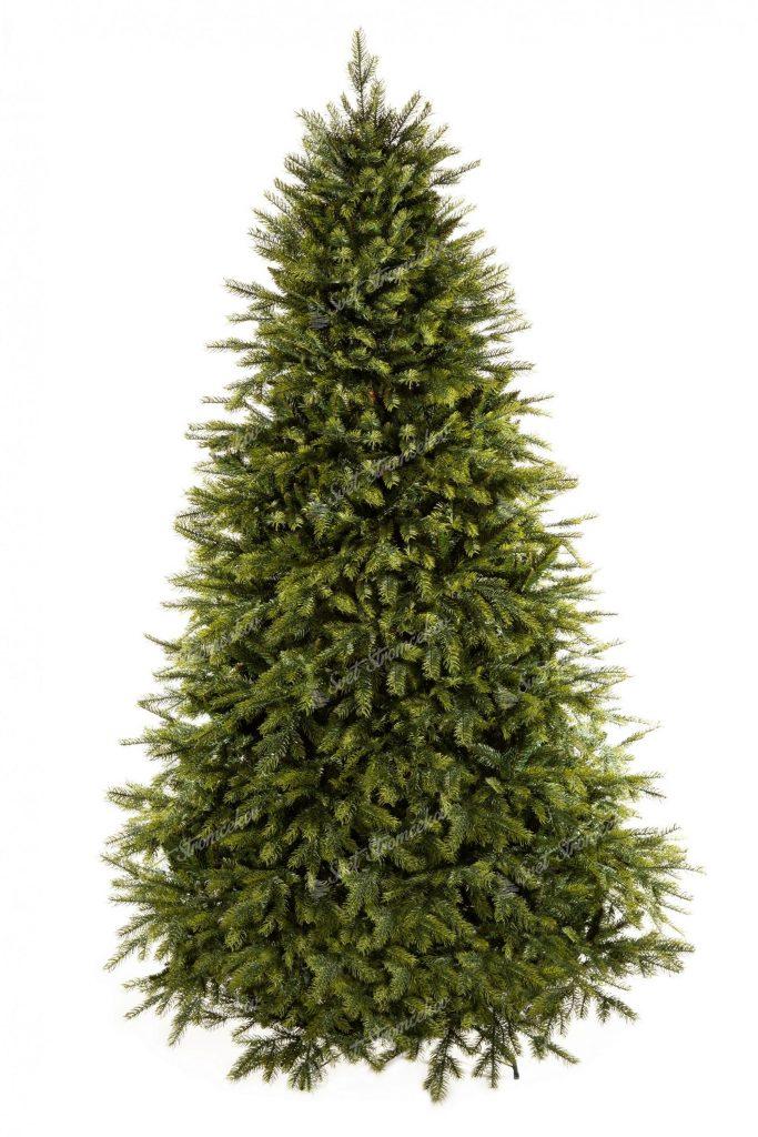 Vianočný stromček 3D Smrek Robustný