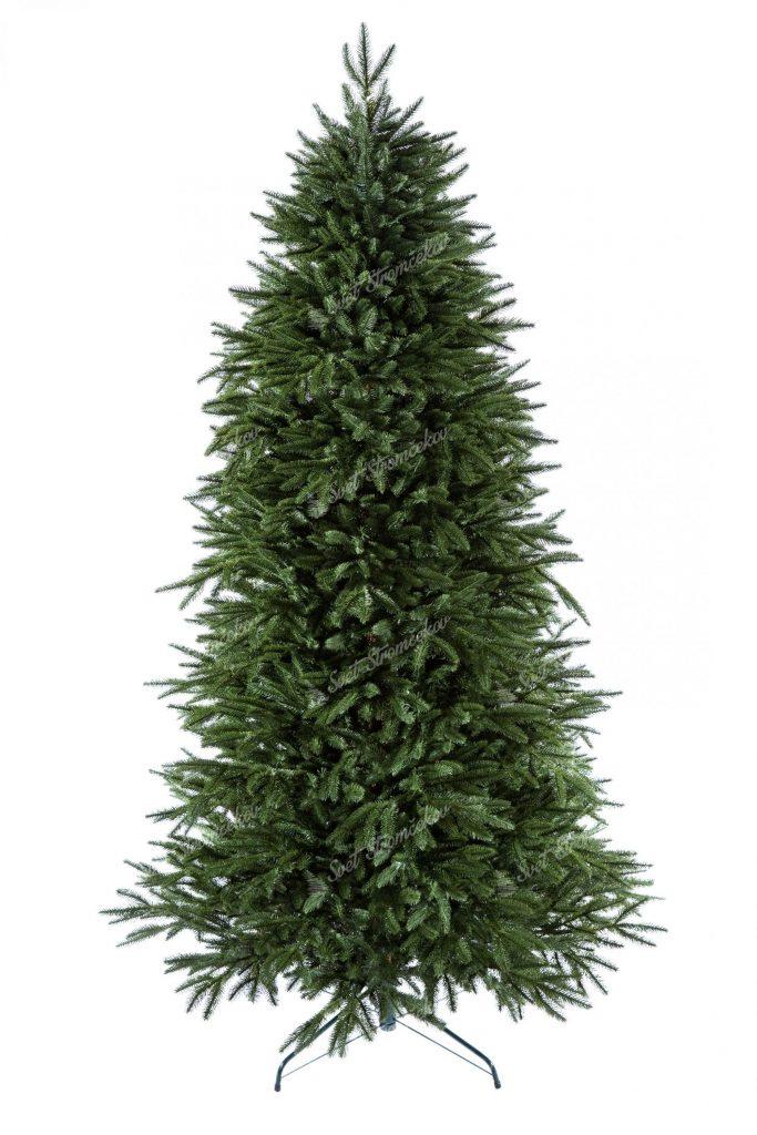 Vianočný stromček FULL 3D Smrek Kalifornský